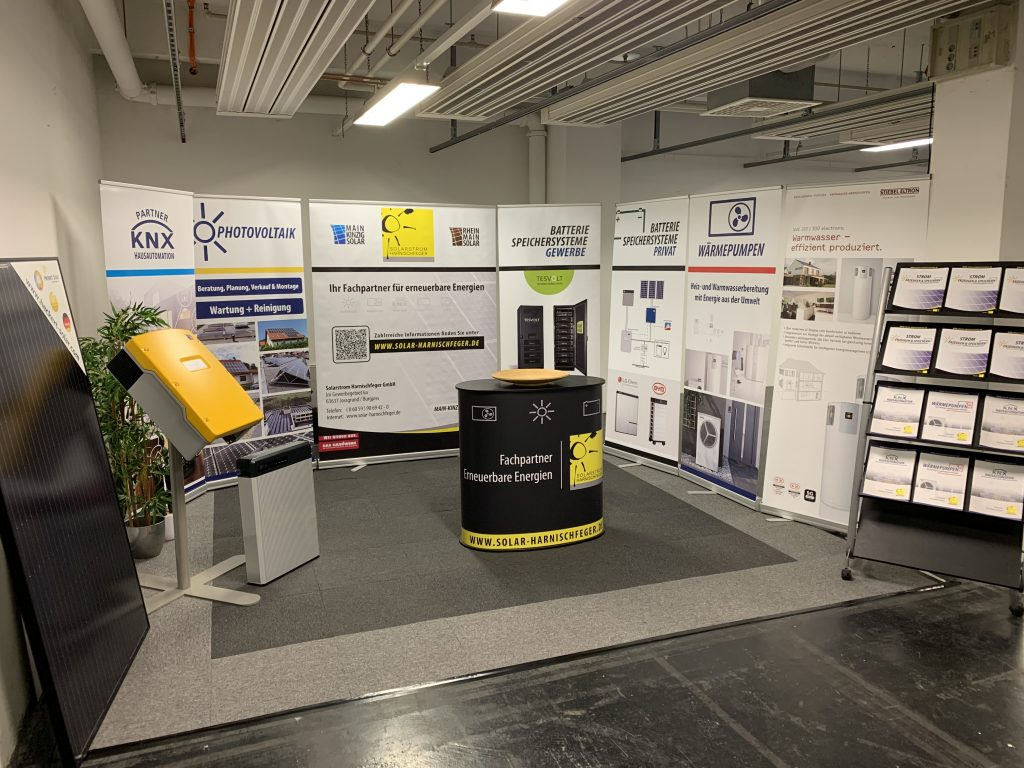 Baumesse Offenbach 2019